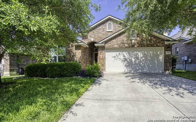 25039 Elwell Pt, San Antonio, TX 78255 (MLS #1542532) :: The Lopez Group