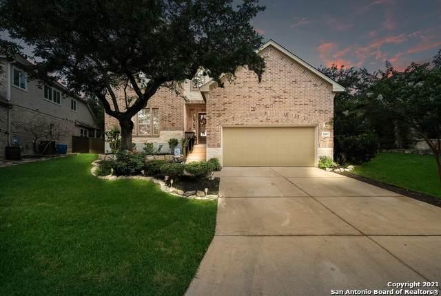 28807 Sopris Ln, San Antonio, TX 78260 (MLS #1542539) :: Carter Fine Homes - Keller Williams Heritage