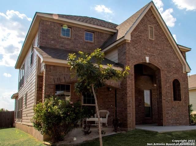 10239 Hunters Pond, San Antonio, TX 78224 (#1542541) :: Zina & Co. Real Estate