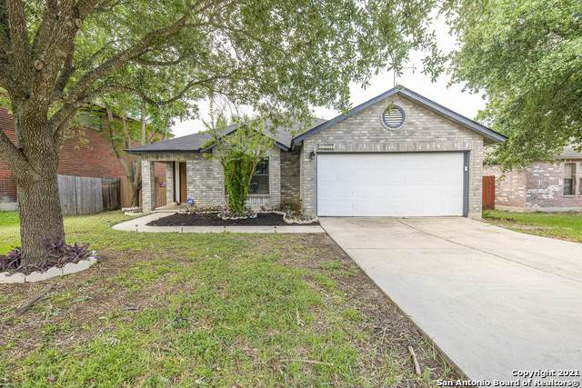 3450 Westmark, San Antonio, TX 78259 (MLS #1542550) :: Carolina Garcia Real Estate Group