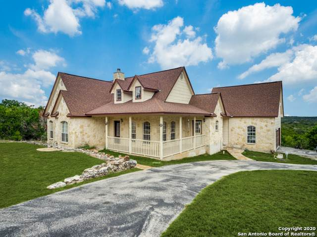 213 Windridge Dr, Boerne, TX 78006 (MLS #1542561) :: The Glover Homes & Land Group