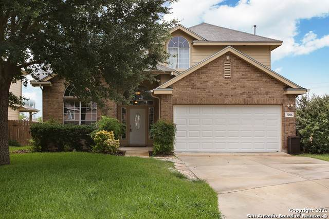 7206 Sandy Bay, Converse, TX 78109 (MLS #1542573) :: The Mullen Group | RE/MAX Access