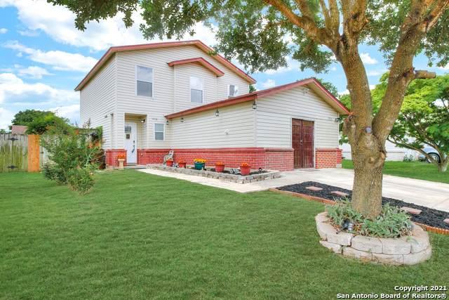 10126 Sundrop Pass, San Antonio, TX 78245 (MLS #1542578) :: Exquisite Properties, LLC