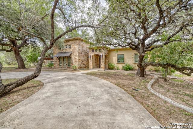 375 Cypress Ln, ConCan, TX 78838 (MLS #1542581) :: The Lopez Group