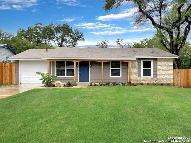 8323 White Oak, San Antonio, TX 78230 (MLS #1542584) :: Exquisite Properties, LLC