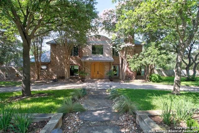 109 Sequoia Dr, San Antonio, TX 78232 (MLS #1542591) :: Carter Fine Homes - Keller Williams Heritage