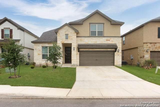 13859 Tribeca, San Antonio, TX 78245 (MLS #1542599) :: Exquisite Properties, LLC