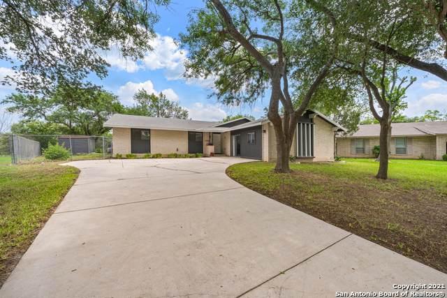 2239 Orange Blossom St, San Antonio, TX 78247 (MLS #1542622) :: The Castillo Group