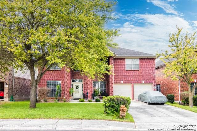 1109 Murray Winn, Windcrest, TX 78239 (MLS #1542640) :: The Real Estate Jesus Team