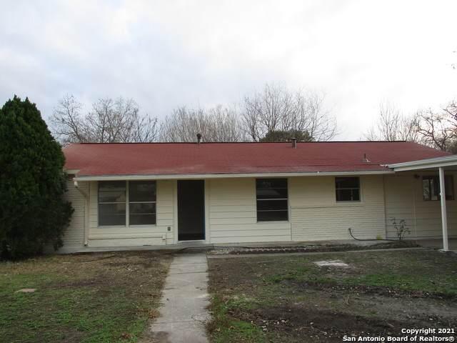 5022 Bayhead Dr, San Antonio, TX 78220 (MLS #1542660) :: Exquisite Properties, LLC