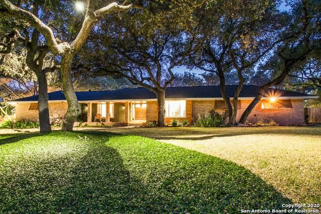 3642 Barrington St, San Antonio, TX 78217 (MLS #1542690) :: The Mullen Group | RE/MAX Access