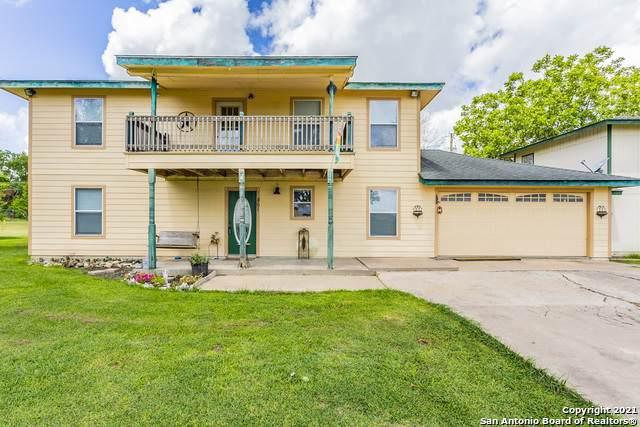 461 Skyline Ridge, San Marcos, TX 78666 (#1542715) :: Zina & Co. Real Estate