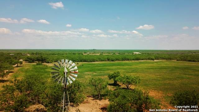 6571 Highway 277, Carrizo Springs, TX 78834 (MLS #1542726) :: Exquisite Properties, LLC
