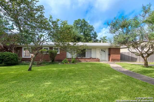 138 E Sunshine Dr, San Antonio, TX 78228 (MLS #1542774) :: Exquisite Properties, LLC