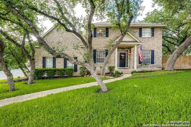 2470 Rim Oak, San Antonio, TX 78232 (MLS #1542775) :: The Mullen Group | RE/MAX Access