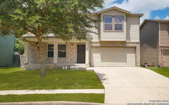 500 Hinge Falls, Cibolo, TX 78108 (MLS #1542781) :: The Glover Homes & Land Group