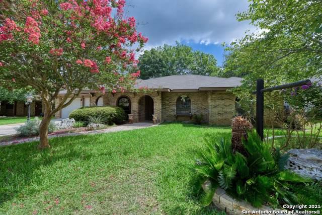2439 Bluffridge St, San Antonio, TX 78232 (MLS #1542798) :: Vivid Realty