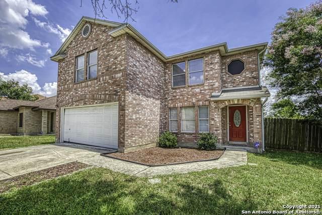 7906 Rockey Shoals, San Antonio, TX 78244 (#1542813) :: Zina & Co. Real Estate