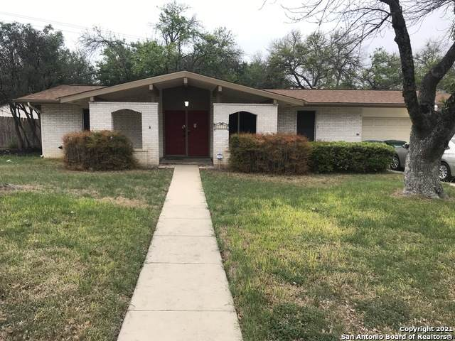 3715 Minthill Dr, San Antonio, TX 78230 (#1542820) :: Zina & Co. Real Estate