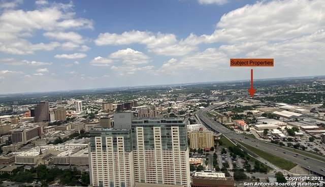 1021 N Cherry St, San Antonio, TX 78202 (#1542829) :: Zina & Co. Real Estate
