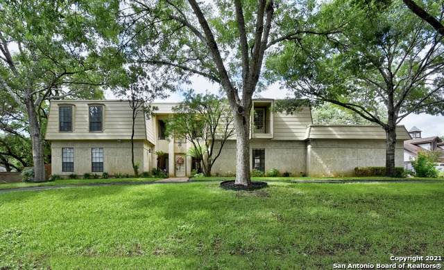 3511 Marymont Dr, San Antonio, TX 78217 (MLS #1542860) :: The Mullen Group | RE/MAX Access