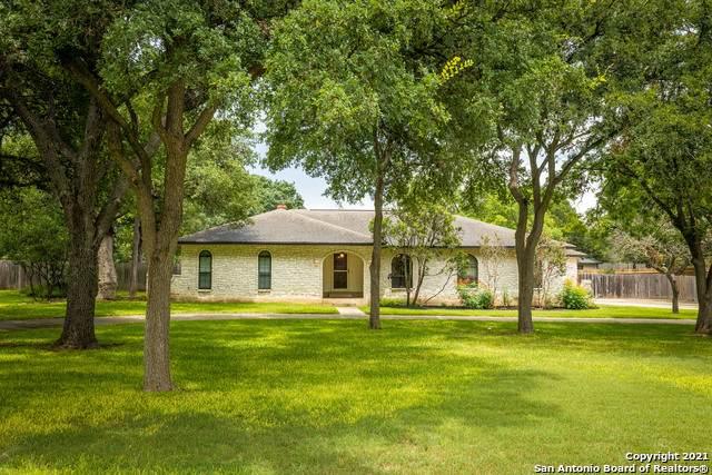 21246 Osage Trail, Garden Ridge, TX 78266 (MLS #1542904) :: The Lopez Group