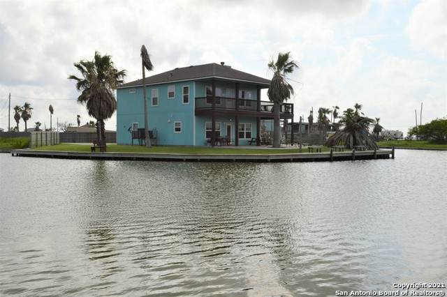 104 Island Rd, Rockport, TX 78382 (MLS #1542923) :: Alexis Weigand Real Estate Group
