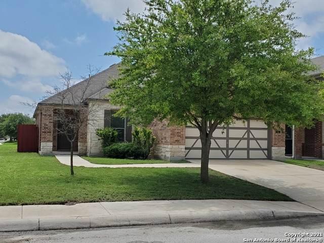 7826 Rafanelli, San Antonio, TX 78253 (MLS #1542932) :: The Real Estate Jesus Team