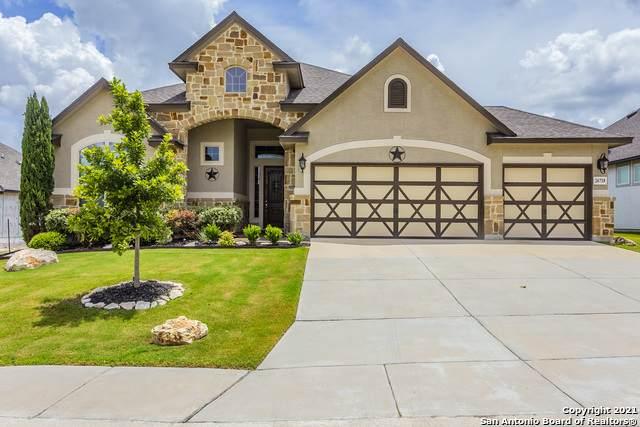 26718 Shellmont Ct, San Antonio, TX 78260 (#1542934) :: Zina & Co. Real Estate