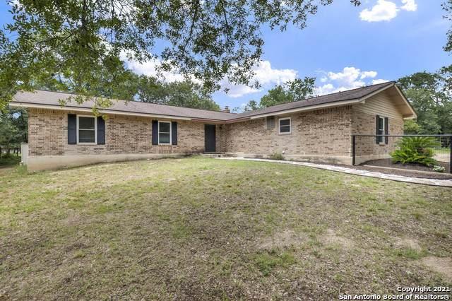 1139 Hummingbird Ln, Adkins, TX 78101 (MLS #1542944) :: Exquisite Properties, LLC