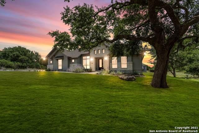 2337 Appellation, New Braunfels, TX 78132 (#1542950) :: Zina & Co. Real Estate