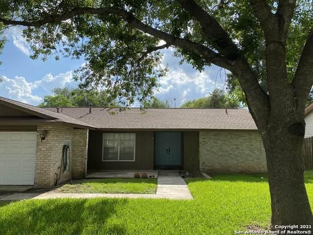 11903 Briarpath St, San Antonio, TX 78249 (#1542951) :: Zina & Co. Real Estate