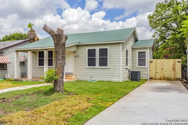 623 W Olmos Dr, San Antonio, TX 78212 (MLS #1542958) :: Carolina Garcia Real Estate Group