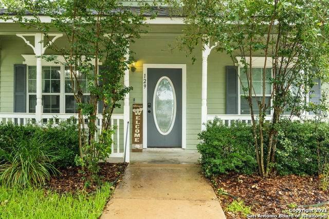 129 Whitewing Way, Floresville, TX 78114 (MLS #1542972) :: Exquisite Properties, LLC