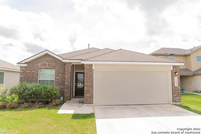 11818 Plover Pl, San Antonio, TX 78221 (#1542973) :: Zina & Co. Real Estate