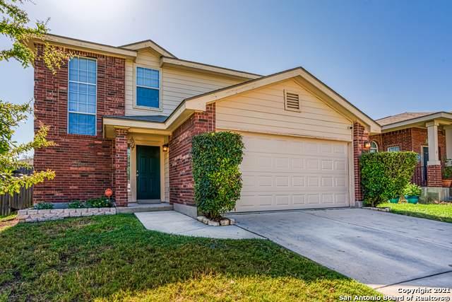 9622 Connemara Bend, San Antonio, TX 78254 (MLS #1542995) :: The Glover Homes & Land Group