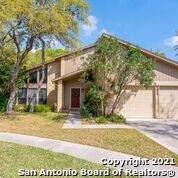 4623 Spotted Oak Woods, San Antonio, TX 78249 (MLS #1543000) :: Concierge Realty of SA