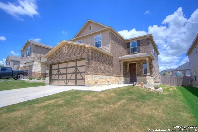2014 Ares Cove, San Antonio, TX 78245 (MLS #1543022) :: Real Estate by Design