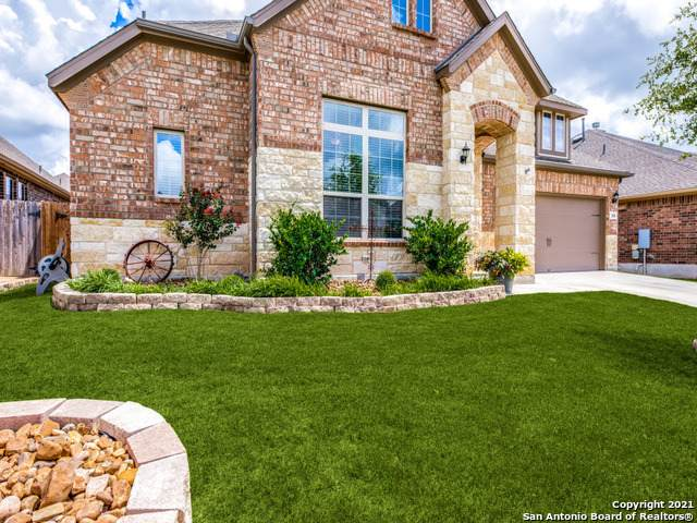 260 Woods Of Boerne Blvd, Boerne, TX 78006 (MLS #1543040) :: The Mullen Group | RE/MAX Access