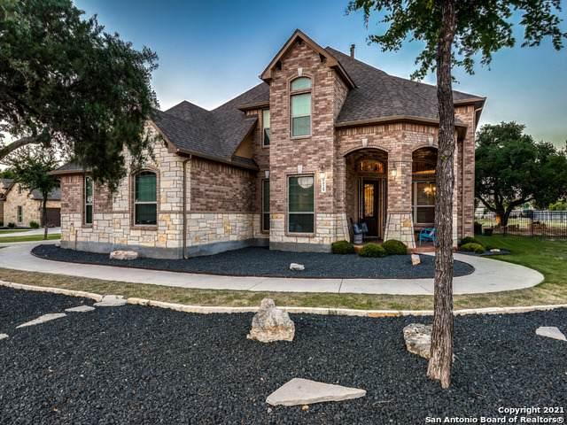 929 Oak Bluff Trail, New Braunfels, TX 78132 (MLS #1543044) :: The Real Estate Jesus Team