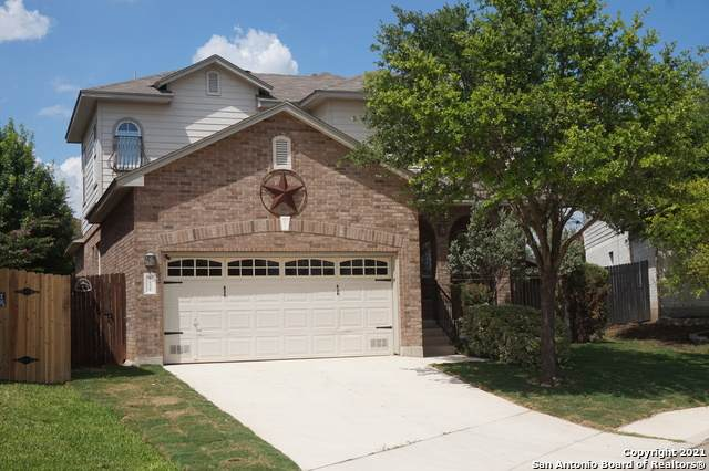 9807 Amberg Path, Helotes, TX 78023 (#1543062) :: Zina & Co. Real Estate