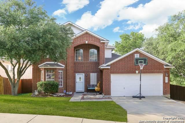 11611 Creek Ash, San Antonio, TX 78253 (#1543063) :: Zina & Co. Real Estate
