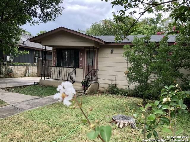 1102 Hortencia Ave, San Antonio, TX 78228 (MLS #1543084) :: The Real Estate Jesus Team