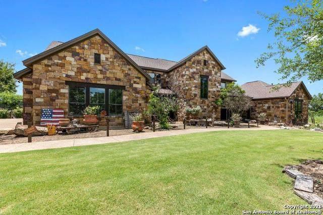 1251 Acquedotto, New Braunfels, TX 78132 (MLS #1543085) :: JP & Associates Realtors