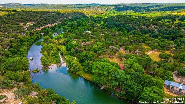 2746 Highway 39, Hunt, TX 78024 (MLS #1543094) :: The Mullen Group | RE/MAX Access