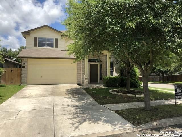 5339 Argyle Way, San Antonio, TX 78247 (MLS #1543115) :: Alexis Weigand Real Estate Group