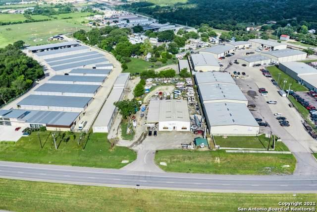 3560 Loop 337, New Braunfels, TX 78130 (MLS #1543120) :: Countdown Realty Team