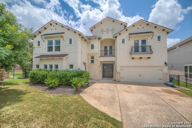 2306 Dunmore Hill, San Antonio, TX 78230 (MLS #1543130) :: Countdown Realty Team