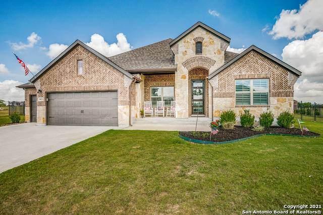 28023 San Clemente, San Antonio, TX 78260 (MLS #1543135) :: Exquisite Properties, LLC