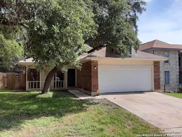 9515 Cloverdale, San Antonio, TX 78250 (MLS #1543138) :: The Real Estate Jesus Team